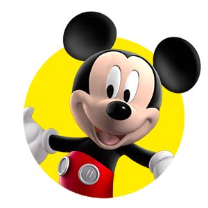 mickey mouse cartoonbros