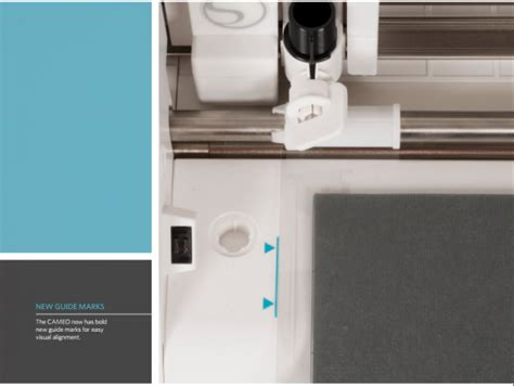 Silhouette Cameo Cutting Without Mat by Craftaholics Anonymous 174 Meet The New Silhouette Cameo
