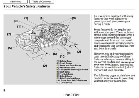 manual repair free 2010 honda pilot transmission control download 2010 honda pilot owner s manual zofti free downloads