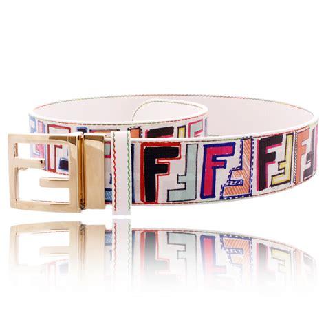 fendi belt colorful juelz santana wearing multi color fendi logo belt adidas