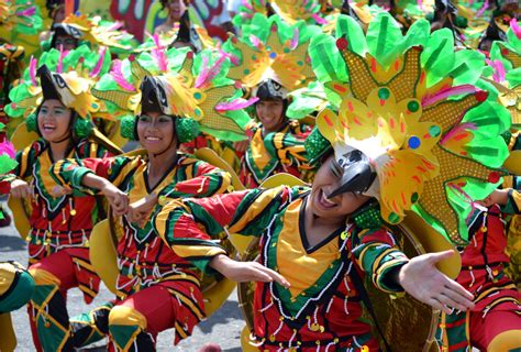 festival pictures the vibrant of davao s kadayawan festival