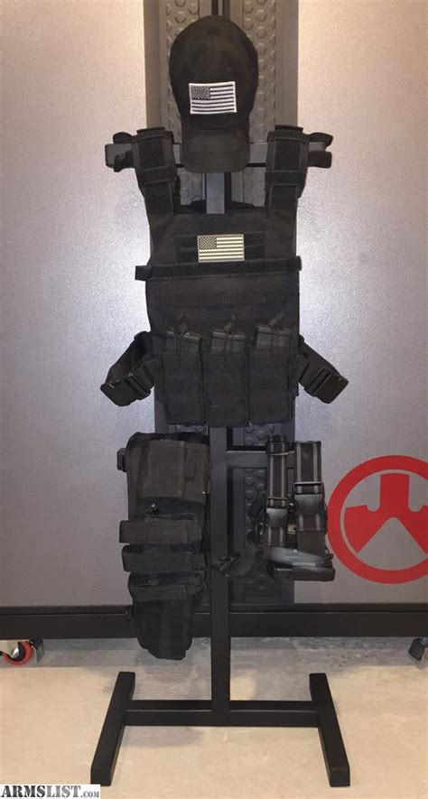 tactical gear armslist for sale tactical gear tree