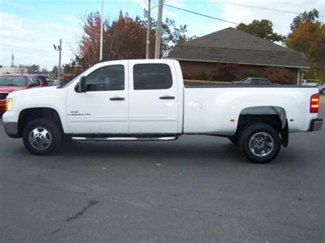 auto body repair training 2008 gmc sierra 3500 user handbook sell used 2008 gmc sierra 3500hd duramax diesel 4 wheel drive dually allison automatic in poplar