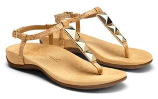 comfortable walking sandals vionic shoes