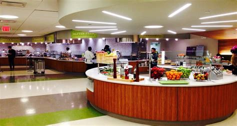 yorku hydration stations the 50 best college dining experiences college rank