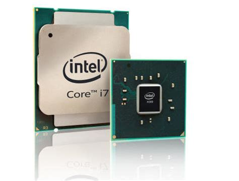 Intel I7 6950x High End Cpu Mit Extremen High End