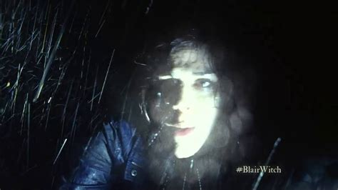 Blair Witch Box Office by Blair Witch Tv Spot Fear Box Office Buz