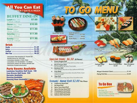 pizza menus with prices quotes