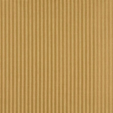 C11137 Gold Stripe Upholstery Fabric Farmington Fabrics