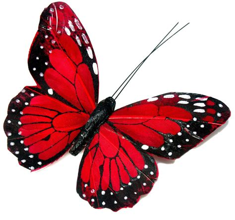 imagenes de mariposas reales 24 x pretty red butterflies edible cupcake toppers rice