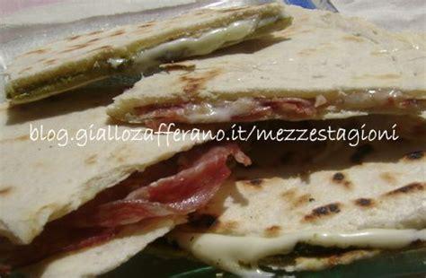 cucina veloce ed economica piadine veloci o finte piadine ricetta veloce ed