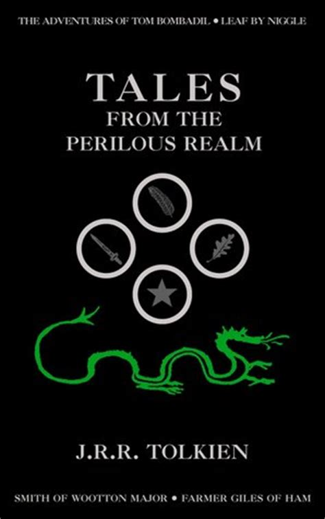 000728618x tales from the perilous realm tales from the perilous realm by j r r tolkien reviews