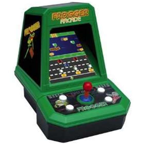to play at your desk mini mobile arcade tiny version lets you play pac