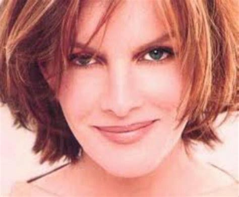 kim russo hairstyle rene russo hairstyles hairstylegalleries com