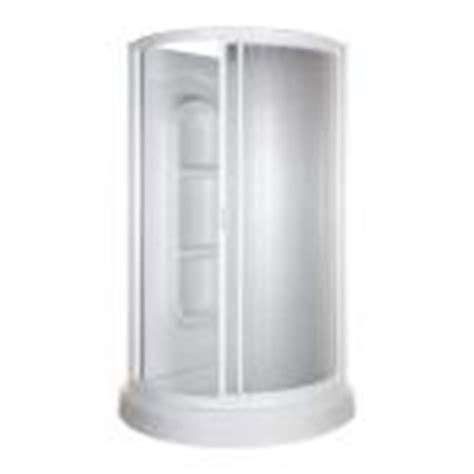 Standing Shower Home Depot Shower Stalls Kits Showers The Home Depot