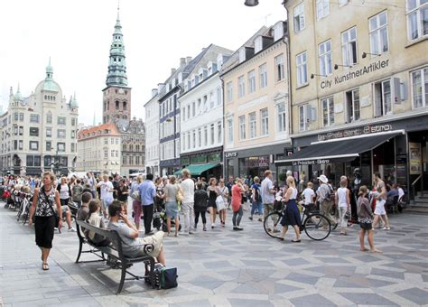 stroget kopenhagen europe travel lonely planet s guide on the best of 2013
