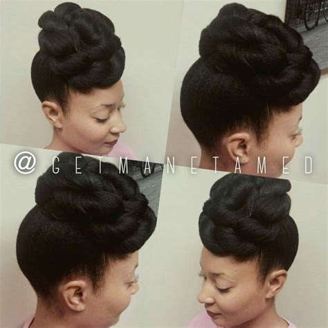 pin up popmpadour updos hair updos weddings