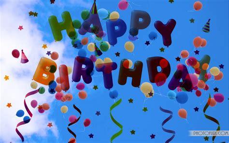 Happy Birthday Image Wishes Happy Birthday Wishes