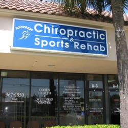 Detox In Lake Worth Fl by Advantage Chiropractic Sports Rehab Chiropracteur