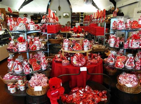 valentines store s day critchley s chocolate and