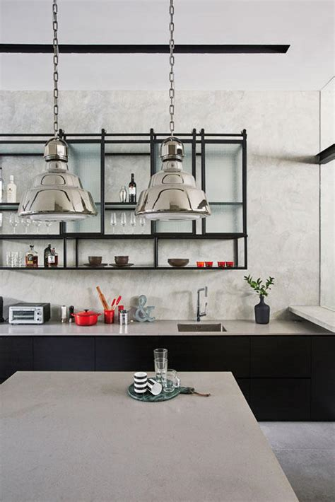 dwell home decor how low should a pendant light be hung above the kitchen