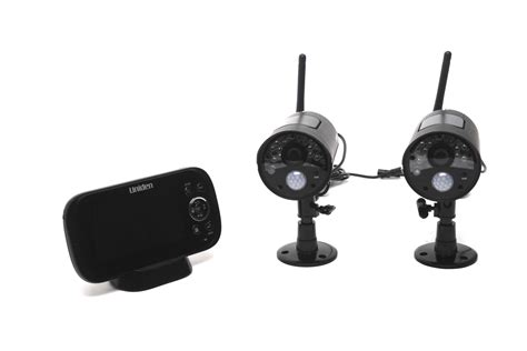 uniden g1420 digital wireless surveillance pack review an