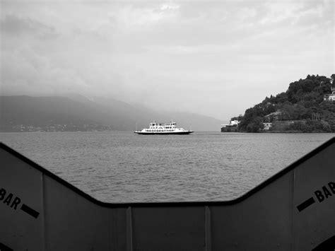 ferry verb du lac majeur au lac de c 244 me un itin 233 raire au nord de l