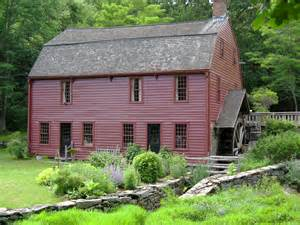 Gambrel Roof 20 Examples Of Homes With Gambrel Roofs Photo Examples