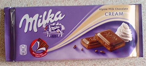 milka chocolate heather s chocs