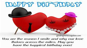 70 happy birthday wishes for boyfriend messages and