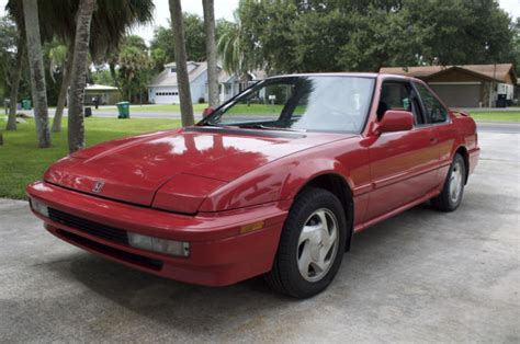 1991 Honda Prelude Si by 1991 Honda Prelude Si 4ws Coupe 2 Door 2 1l For Sale In