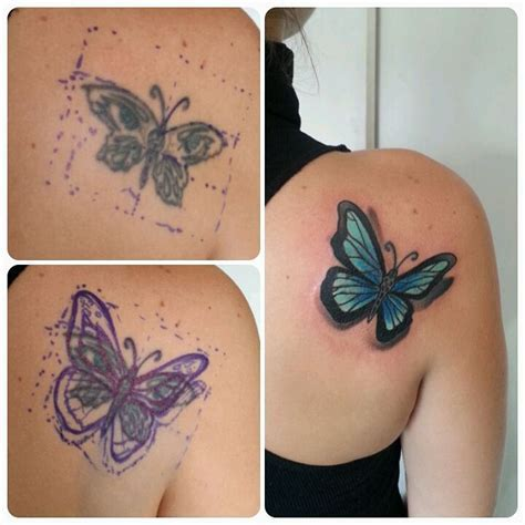 55  Best Tattoo Cover Up Designs & Meanings   Easiest Way