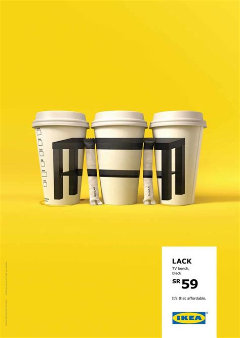 ikea best products 2016 a smart ikea caign that emphasizes on the products low