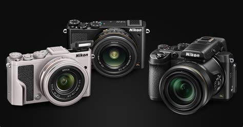 nikon all nikon cancels all three dl cameras because of