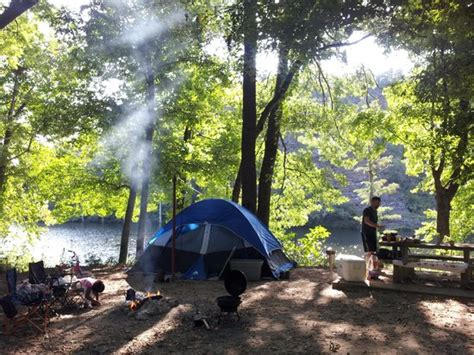 Beavers Bend Cabins On The River by Cing On The River Picture Of Beavers Bend Resort Park