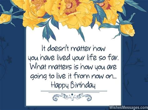Positive Happy Birthday Wishes 30th Birthday Wishes Quotes And Messages Wishesmessages Com