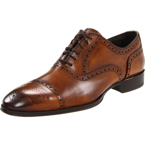 to boot new york mens shoes to boot new york mens oxford in brown for