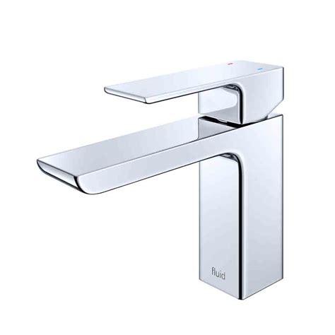 polished nickel faucets bathroom