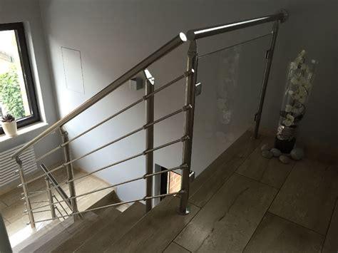 treppengeländer innen baitinger treppen und balkongel 228 nder