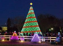 christmas activities in wa state washington dc events washington org dc events calendar