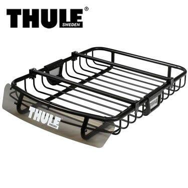 rack outfitters thule 690xt moab cargo basket black