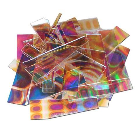 pattern magic tie 1 lb dichromagic tie dye pattern scrap on clear 96 coe