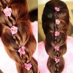 wedding hairstyles hawaii 17 best images about hawaiian hair ideas on