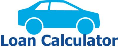 personal boat loan calculator car loan calculator auto loan payment calculator