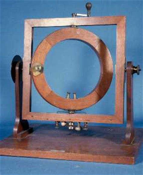 earth inductor physics earth inductor or delzenne s circle