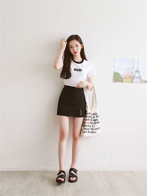 Style Inspiration Asia by Korean Daily Fashion Official Korean Fashion