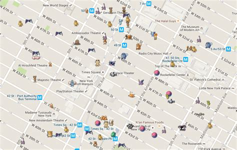 Find Nearby On Go Locations On Maps Find All Nearby Segmentnext