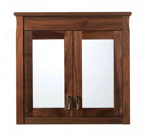 Imperial Astoria Deco Barrington 2 Door Wall Cabinet With Bathroom Furniture Doors