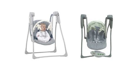 graco 6 speed swing recall graco 6 speed swing recall 28 images graco baby swing