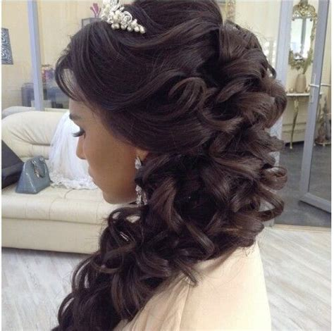 Wedding And Quinceanera Hairstyles 16 best images about quinceanera hairstyles on